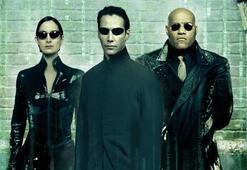 Keanu Reevesten Matrix 4 açıklaması