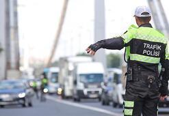 İstanbulda depremin ardından trafiğin durumu