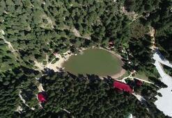 Limni Gölü ilgi odağı