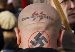 Nazi propagandasına 16 ay hapis