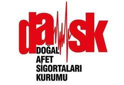 Deprem sigortası nasıl yapılır Deprem sigortası neyi karşılar (DASK)