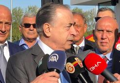 PFDKdan Mustafa Cengiz açıklaması