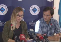 Kandilli'den derprem açıklaması