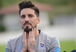 Jose Sosadan Beşiktaş cevabı