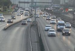Trafik verileri yüzde 51'e yükseldi