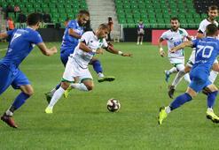 Ziraat Türkiye Kupasında tur atlayanlar belli oldu