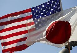 ABD ve Japonya gümrüğü düşürüyor