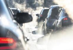 'Yoğun trafik varsa kirlilik de olacaktır'