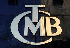 TCMBnin resmi rezerv varlıkları ağustosta arttı