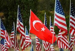 Türkiye ile ABD ticaret hacmini 5 katına çıkarmayı hedefliyor
