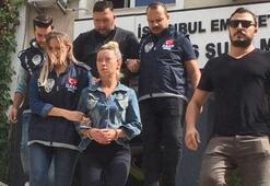 Azeri iş adamına 1 milyon dolarlık şantaj yapan karı-koca yakalandı