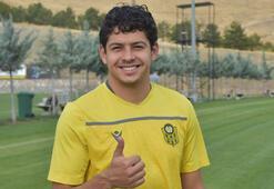 Guilherme: Sergen hocayla çok mutluyum