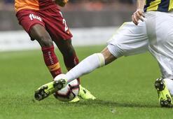 Fenerbahçe, derbide Galatasaraya konuk oluyor