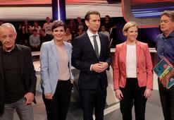 Avusturyada kritik seçim