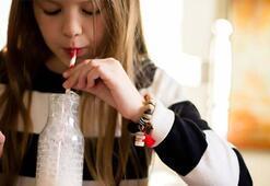 Okul çağındaki çocukların süt tüketimi nasıl olmalı
