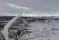 Rusya, Pasifik'te seyir füzesi denemesi yaptı
