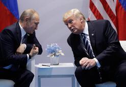 Son dakika... Rusya: Trump-Putin görüşmeleri paylaşılırsa...