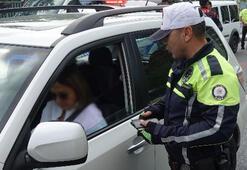 Arabada sigara içme cezası ne kadar Özel araçta sigara yasağı uygulanıyor