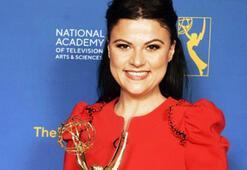 Türk yapımcı Selin Özdemir, Emmy kazandı