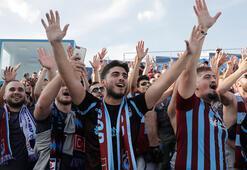 UEFA'dan Trabzonspora 5 bin koltuk cezası