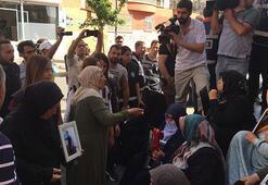 HDPlilerin Diyarbakır annelerine tehdidi gerginliğe neden oldu