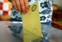 31 Mart seçimleri soruşturmasında ilk karar
