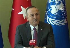 Bakan Çavuşoğlu: Başımızın çaresine bakarız