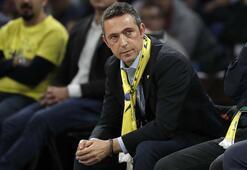 Fenerbahçede Ali Koç ve Volkan Demirelden derbi kararı