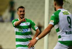 Bursaspordan puan silme ve transfer yasağı açıklaması