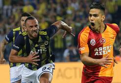 Galatasaray evinde Fenerbahçe'yi konuk ediyor Muhtemel 11ler...