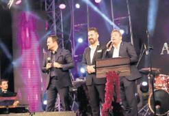 TRT Müzik yayını binleri coşturdu