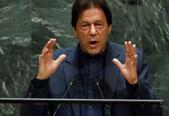 Son dakika... Pakistan Başbakanının uçağı acil iniş yaptı