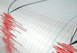 Son depremler | İşte son dakika meydana gelen depremler