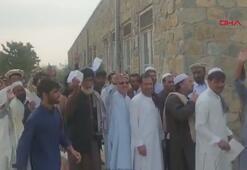 Afganistan halkı cumhurbaşkanını seçiyor
