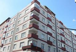 Avcılarda 3 bloktan oluşan bina için tahliye kararı