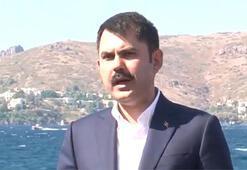 Bakan canlı yayında açıkladı: 21 bin kaçak yapı yıkılacak