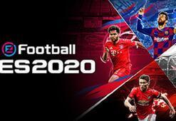 eFootball PES 2020deki GS ve FB kadroları Kim daha güçlü