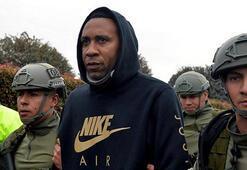 Jhon Viafara futbolcuydu, uyuşturucu taciri oldu