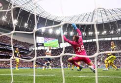 Tottenham kötü gidişe dur dedi: 2-1