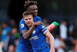 Chelsea-Brighton Hove: 2-0