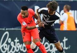 PSG, Neymar ile kazandı