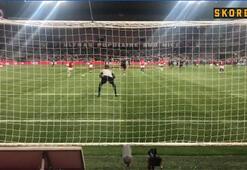 Luiz Araujodan klas gol