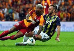 MAÇ ÖZETİ: Galatasaray Fenerbahçe maçı... Derbide golsüz beraberlik