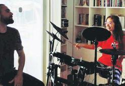 Ringo star Neslihan