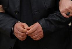 Afyonkarahisarda FETÖ şüphelisi lise müdürü gözaltına alındı