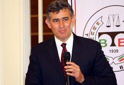 Feyzioğlu: Yargı reformu strateji belgesi mucize değil ama önemli bir adım