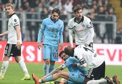 Süper Ligde gözler Trabzonspor - Beşiktaş maçında