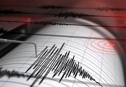 Filipinlerin güneyinde 6,4 büyüklüğünde deprem