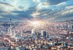 29 Eylül Ankara hava durumu   Meteoroloji yayımladı