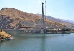 Yeni Kömürhan Köprüsünde birleşmeye 198 metre kaldı